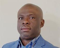 Akwum Onwunta, Assistant Professor, Industrial and Systems Engineering