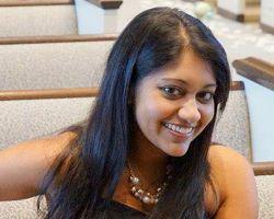 Anisha Chakrabarti