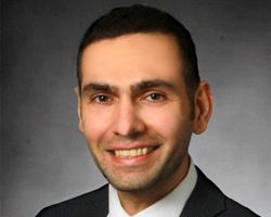 Javad Khazaei, Assistant Professor, Electrical and Computer Engineering