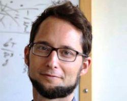 Niels Holten-Anderson, Associate Professor, Bioengineering and Materials Science and Engineering